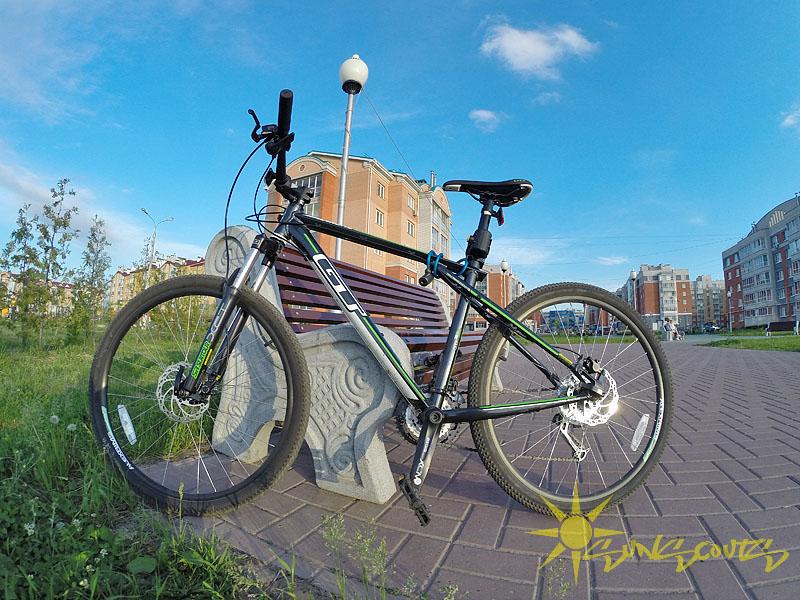 Велосипед для путешествия. Как выбрать велосипед?